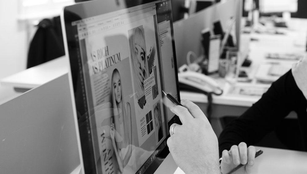 Office Mac design